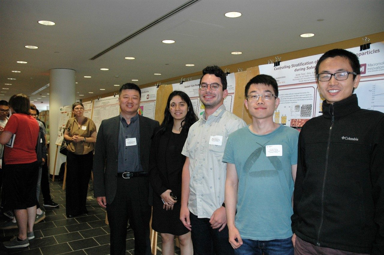 Prof. Cheng's Research Group